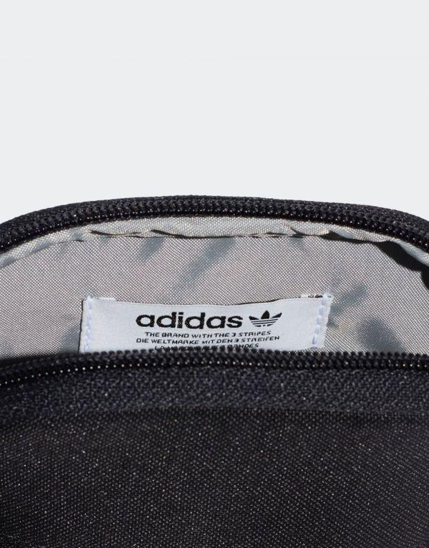 ADIDAS Trefoil Festival Bag Casual Black - EI7411 - 4