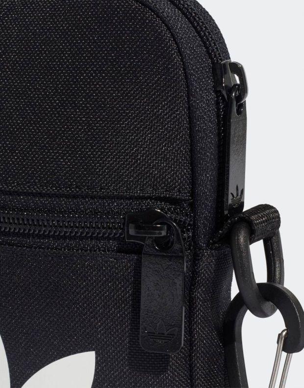 ADIDAS Trefoil Festival Bag Casual Black - EI7411 - 5