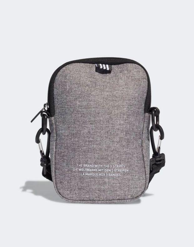 ADIDAS Trefoil Festival Bag Casual Grey - GK0680 - 2
