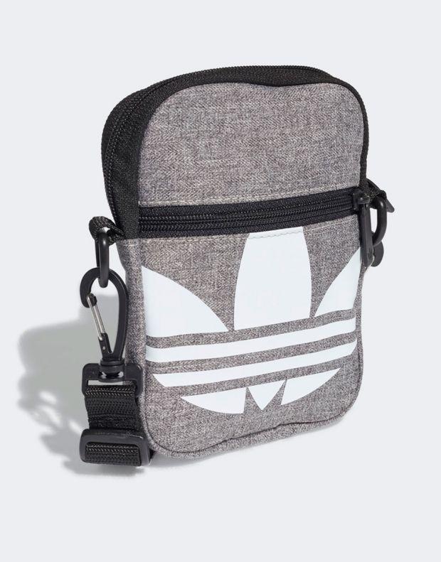 ADIDAS Trefoil Festival Bag Casual Grey - GK0680 - 3