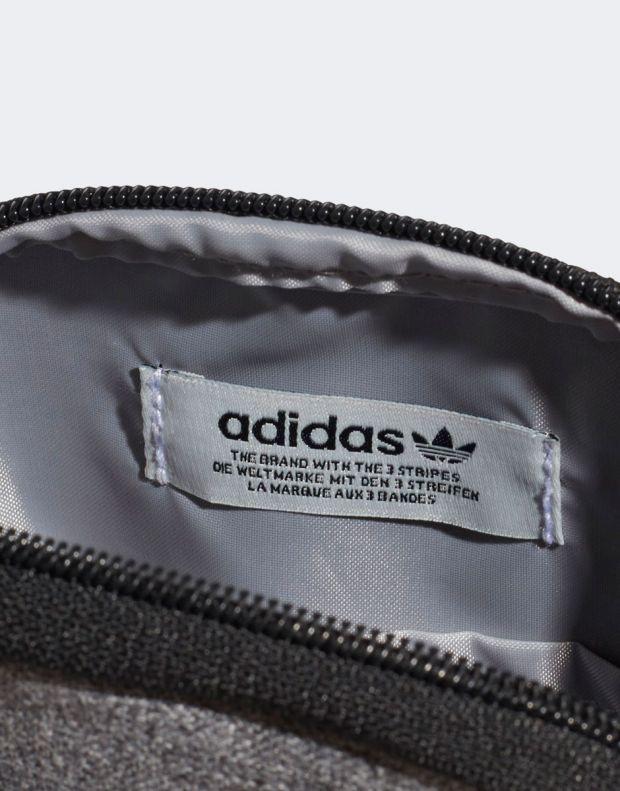ADIDAS Trefoil Festival Bag Casual Grey - GK0680 - 4