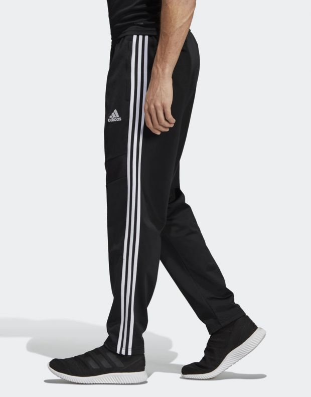 ADIDAS Tiro 19 Pants Black - 3