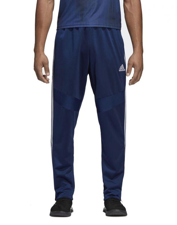 ADIDAS Tiro 19 Pants Navy - 1