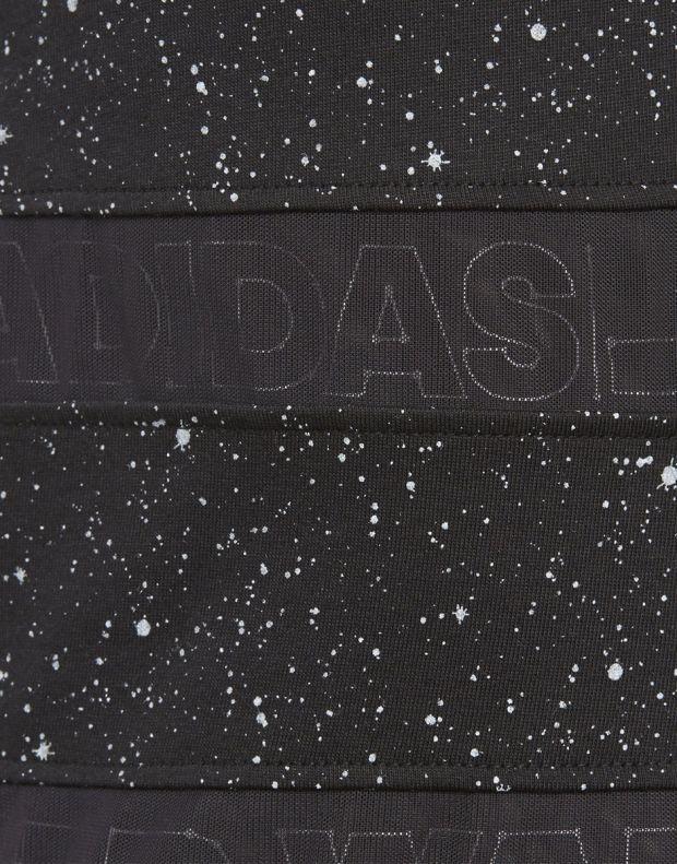 ADIDAS Unisex Kids Tank Top Black - CV5975 - 4