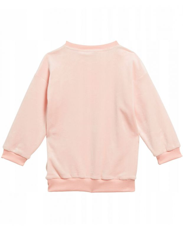 ADIDAS Velvet Set Pink - ED1163 - 2
