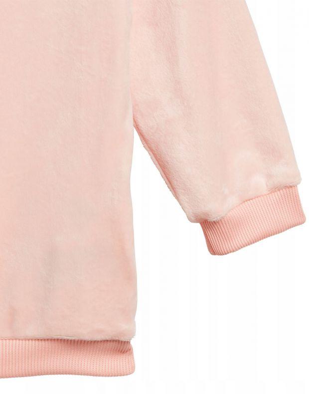 ADIDAS Velvet Set Pink - ED1163 - 5