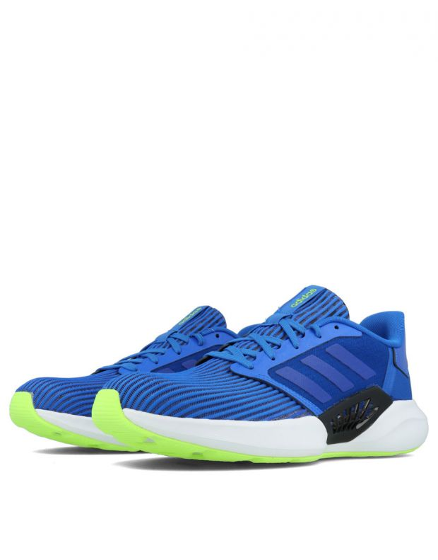 ADIDAS Ventice Sneakers Blue - EG3270 - 3