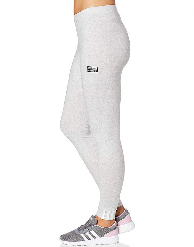 ADIDAS Vocal Leggings Grey - ED5855 - 3