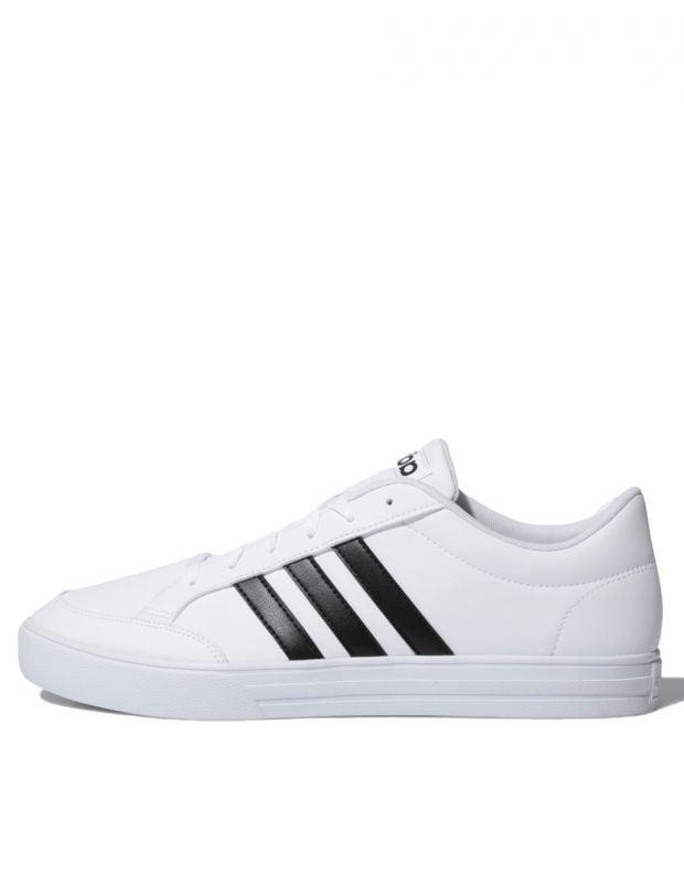 ADIDAS Vs Set White - BC0130 - 1