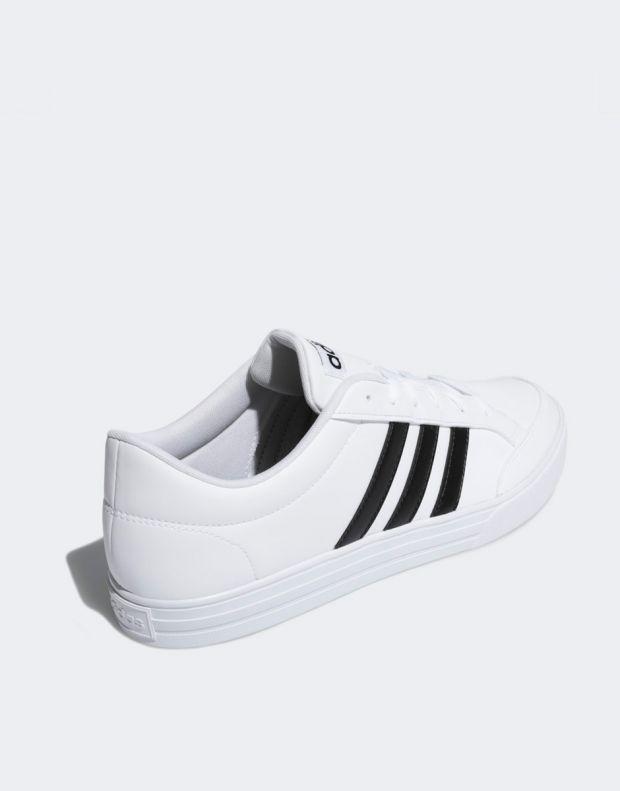 ADIDAS Vs Set White - BC0130 - 4