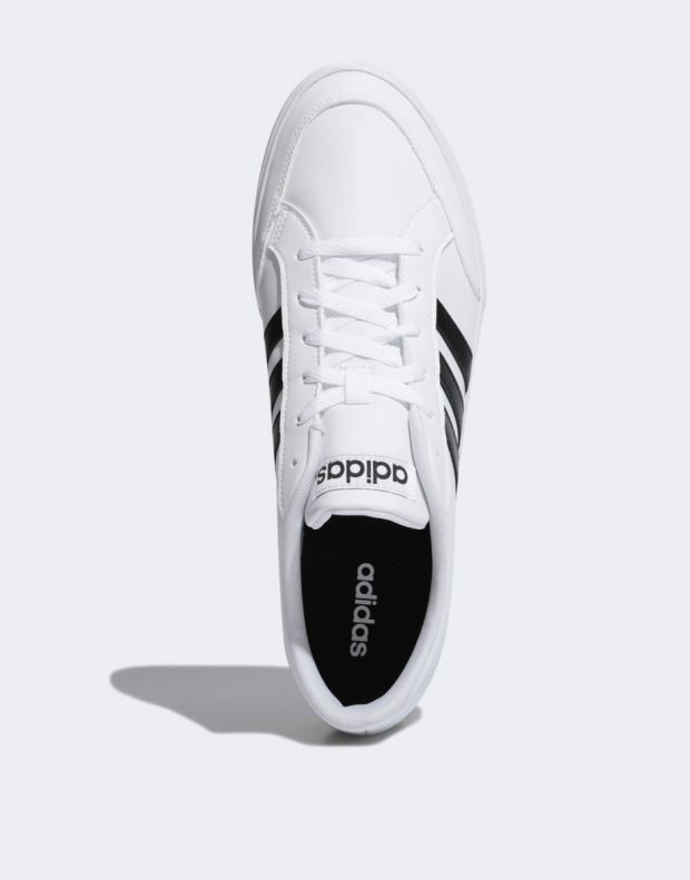 ADIDAS Vs Set White - BC0130 - 5