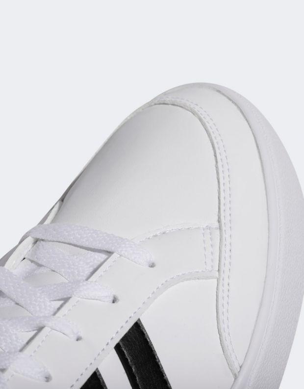 ADIDAS Vs Set White - BC0130 - 7