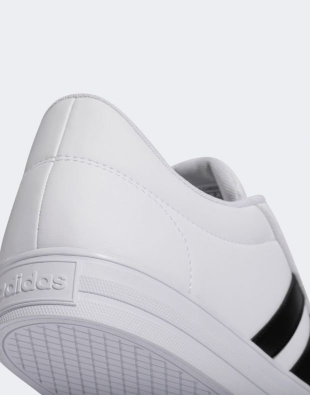 ADIDAS Vs Set White - BC0130 - 8