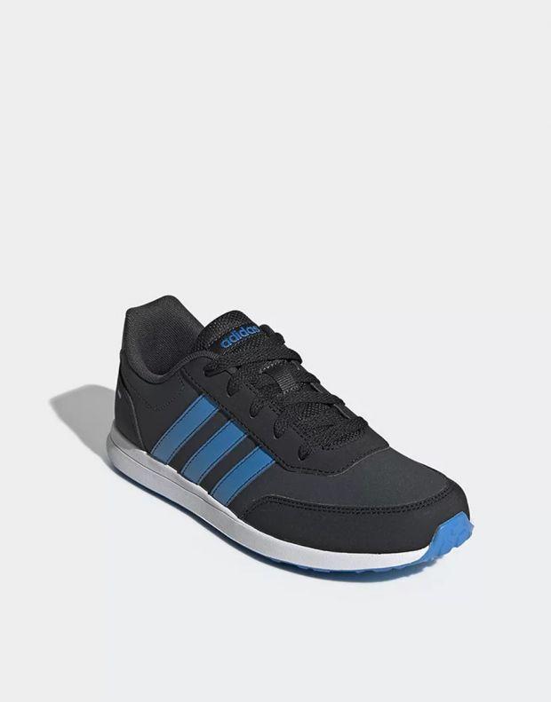 ADIDAS Vs Switch 2 K Black Blue - G25921 - 3