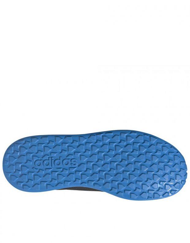 ADIDAS Vs Switch 2 K Black Blue - G25921 - 6