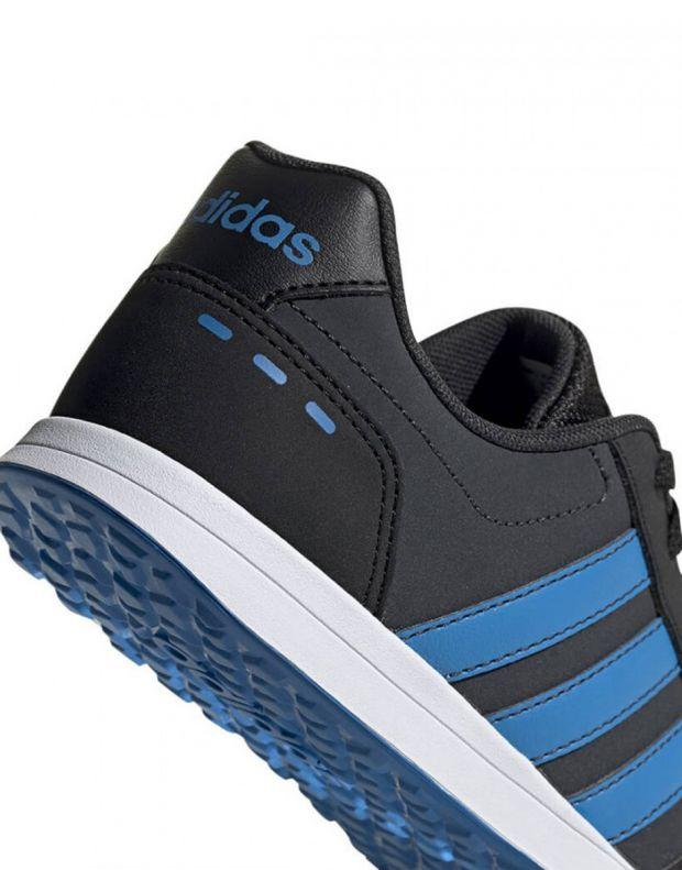 ADIDAS Vs Switch 2 K Black Blue - G25921 - 8