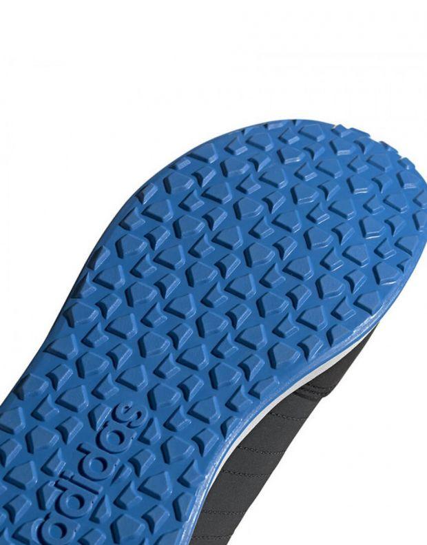 ADIDAS Vs Switch 2 K Black Blue - G25921 - 9