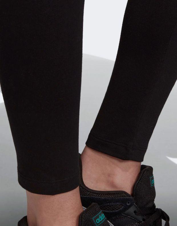 ADIDAS W 90S Leggings Black - EH6457 - 7
