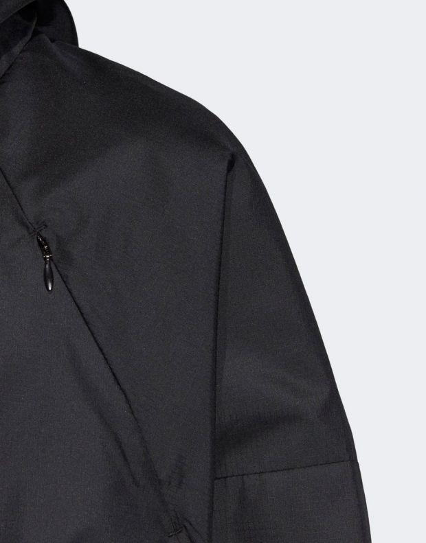 ADIDAS W.N.D Jacket Black - FH6664 - 5