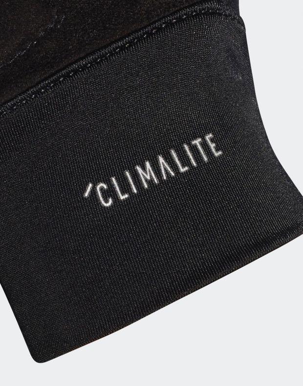 ADIDAS Womens Training Climalite Gloves Black - EA1650 - 3