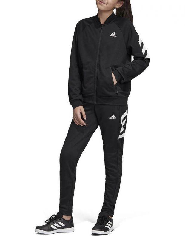 ADIDAS Xfg Track Suit Black - ED4634 - 1