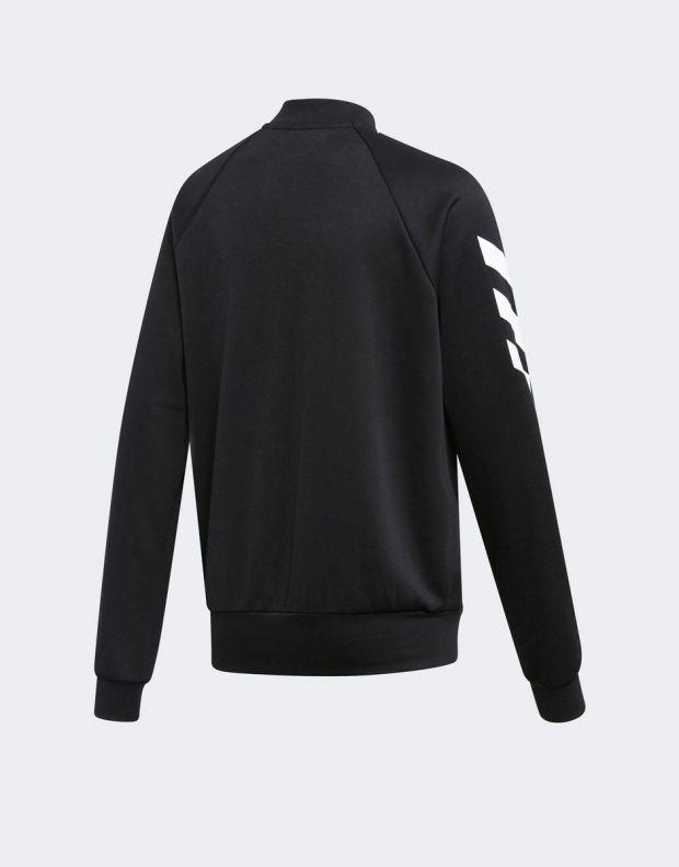 ADIDAS Xfg Track Suit Black - ED4634 - 2