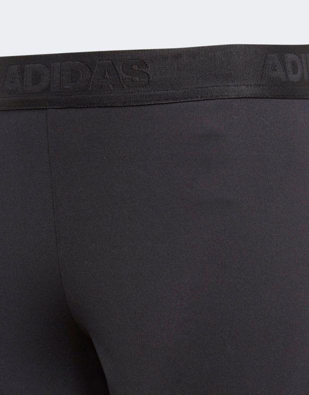 ADIDAS Yg Ask Spr Lt Leggings Black - CF7215 - 4