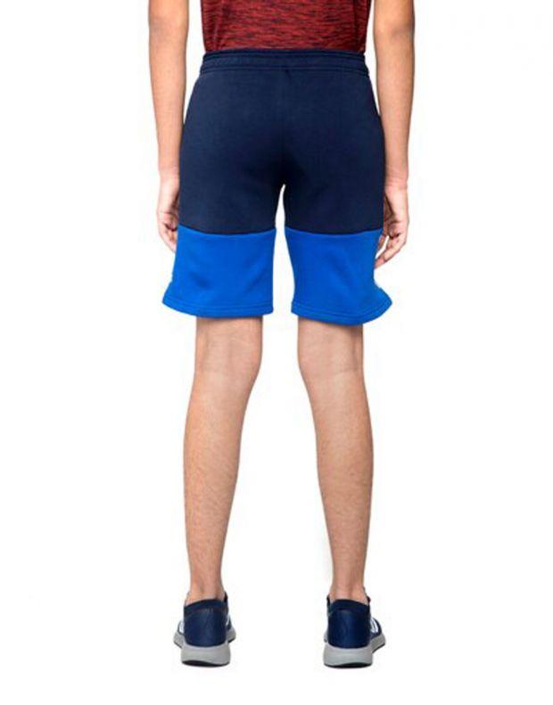 ADIDAS Youth Sport ID Shorts Navy - ED6521 - 3