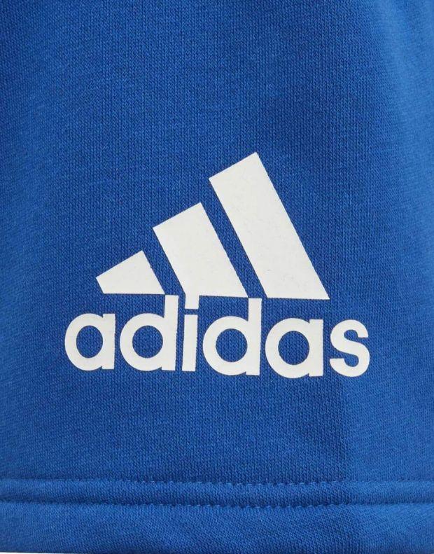 ADIDAS Youth Sport ID Shorts Navy - ED6521 - 4