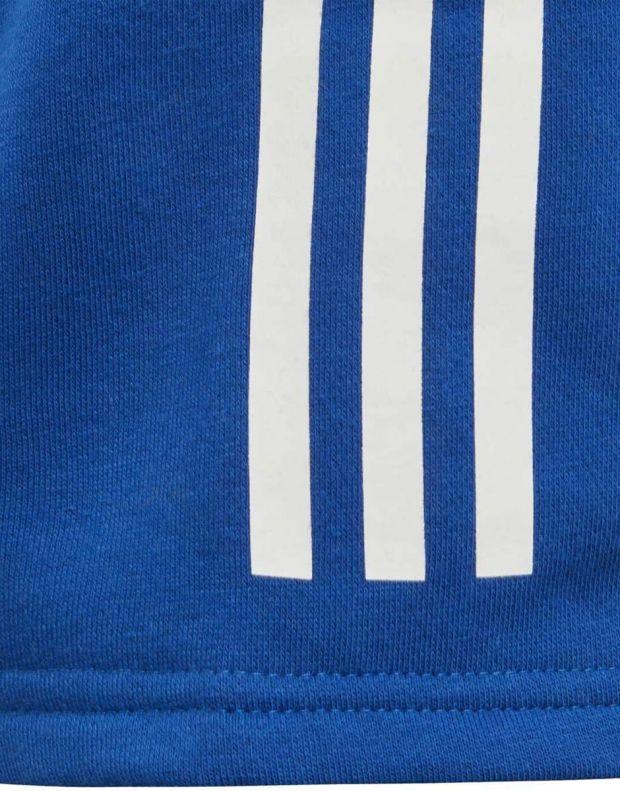 ADIDAS Youth Sport ID Shorts Navy - ED6521 - 5