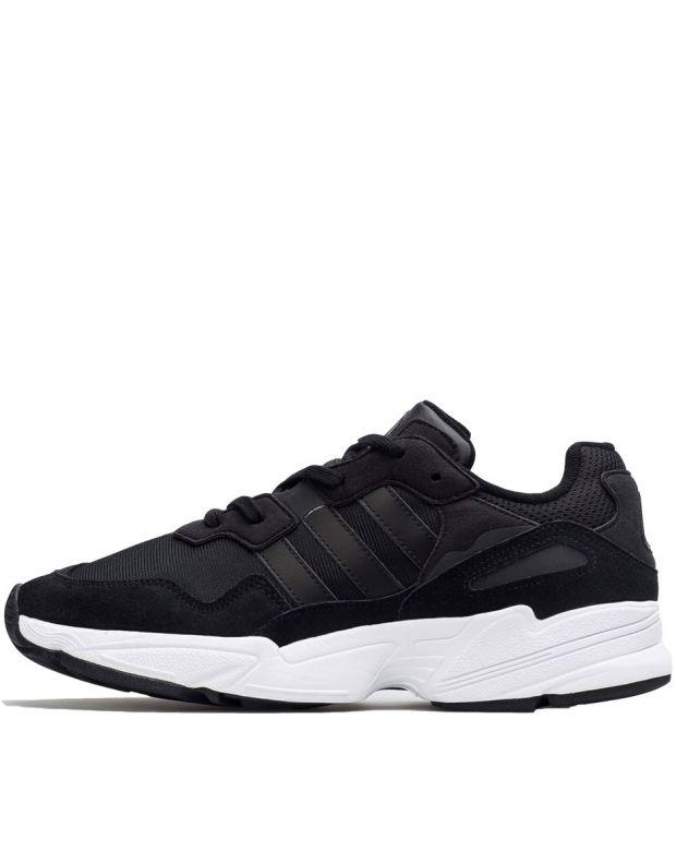 ADIDAS Yung-96 Sneakers Black - EE3681 - 1