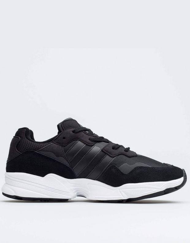 ADIDAS Yung-96 Sneakers Black - EE3681 - 2