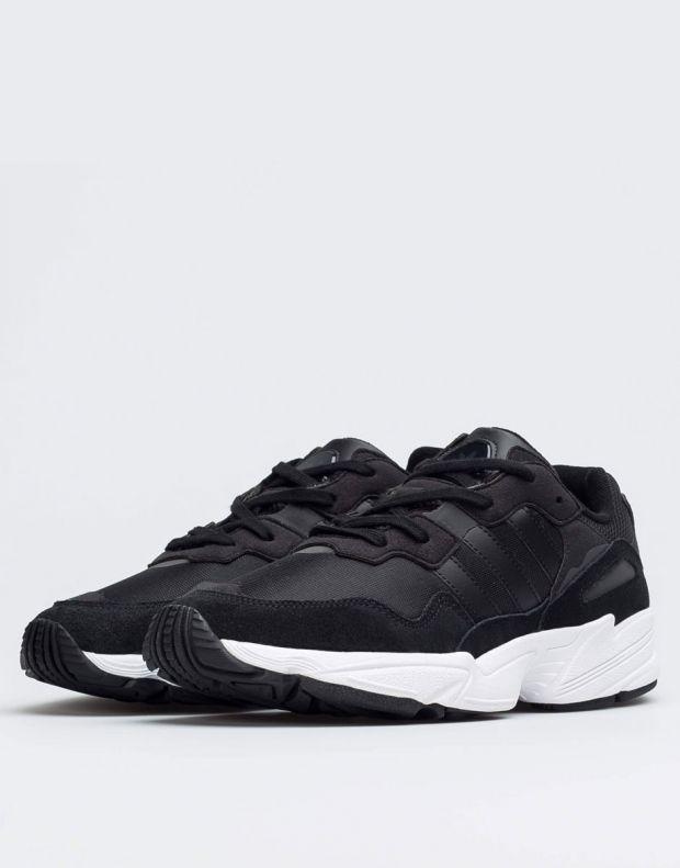 ADIDAS Yung-96 Sneakers Black - EE3681 - 3