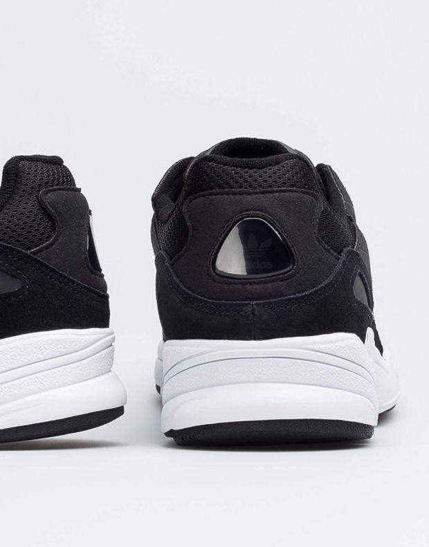 ADIDAS Yung-96 Sneakers Black - EE3681 - 4