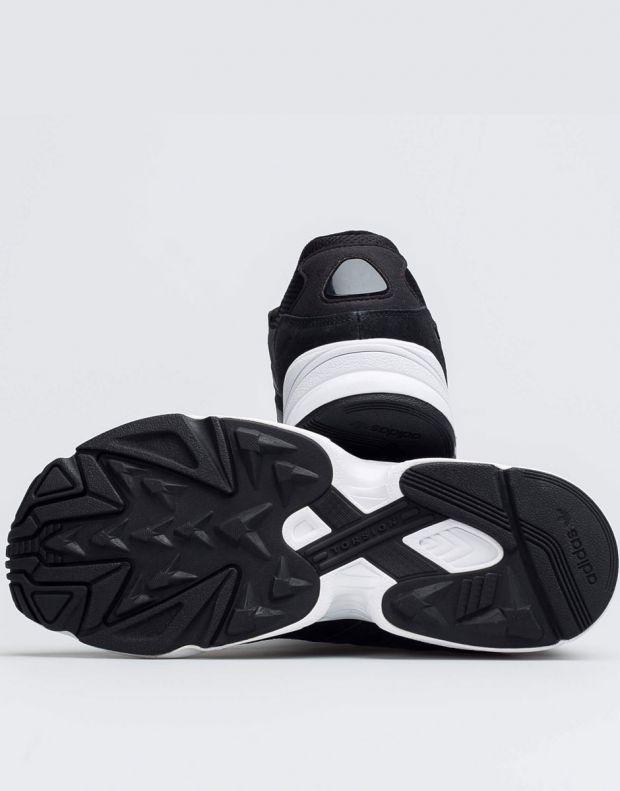 ADIDAS Yung-96 Sneakers Black - EE3681 - 5