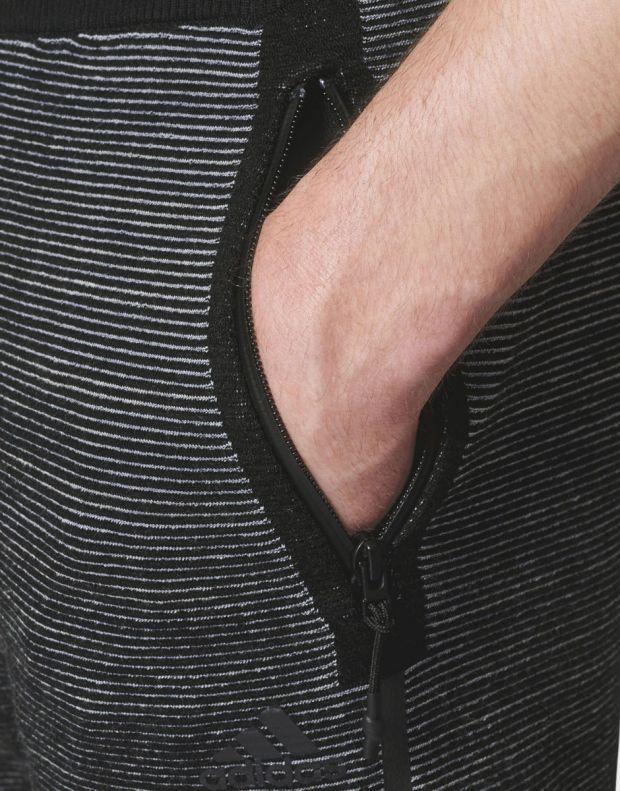 ADIDAS Z.N.E. Pulse Knit Pant - BQ4840 - 5