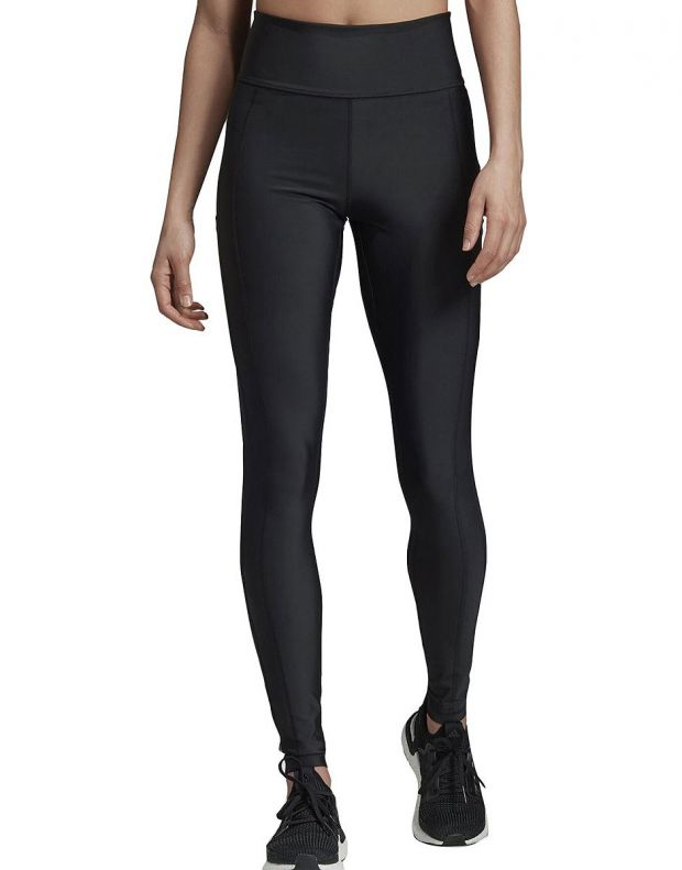 ADIDAS Z.N.E Tights Black - DX7780 - 1