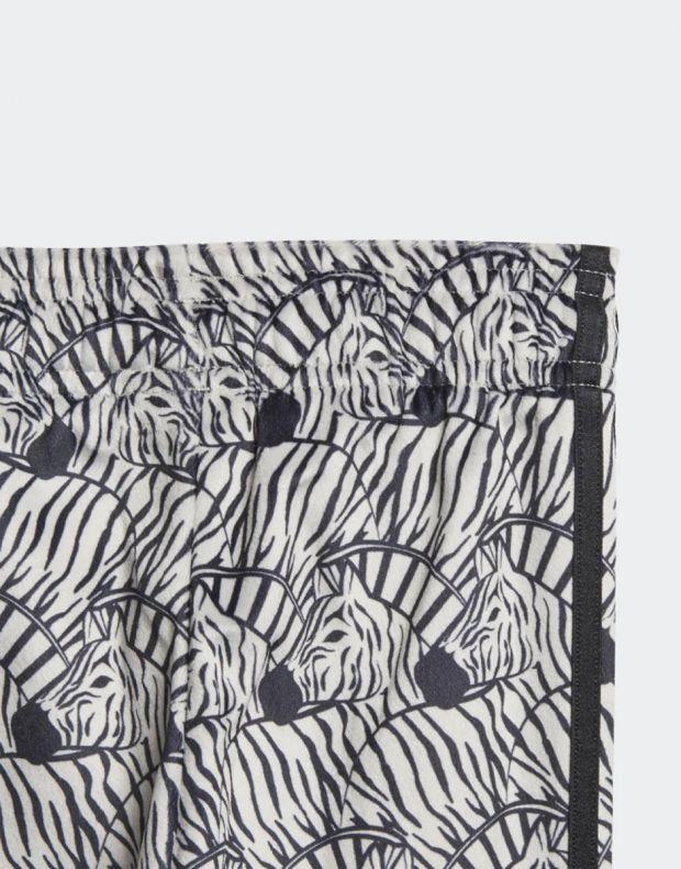 ADIDAS Zebra Track Suit Grey - 8