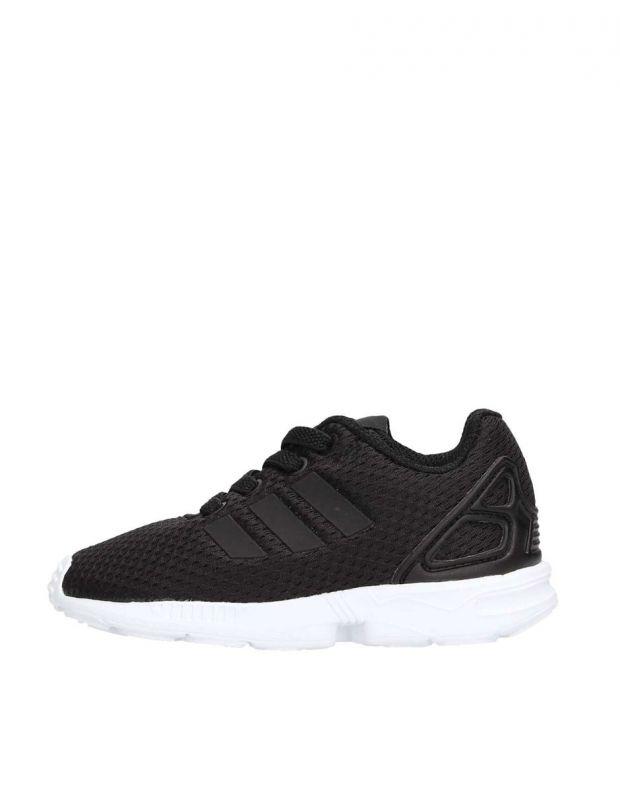 ADIDAS Zx Flux Sneakers Black - BB9120 - 1