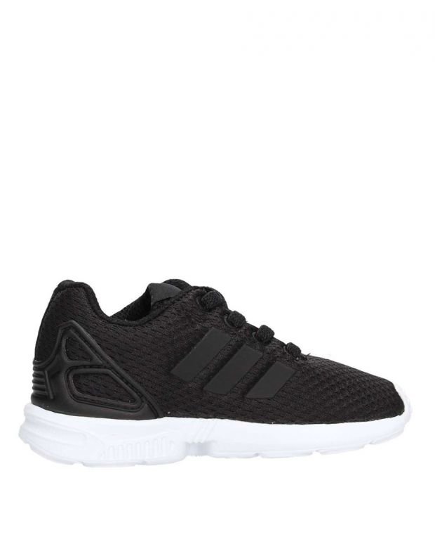 ADIDAS Zx Flux Sneakers Black - BB9120 - 2