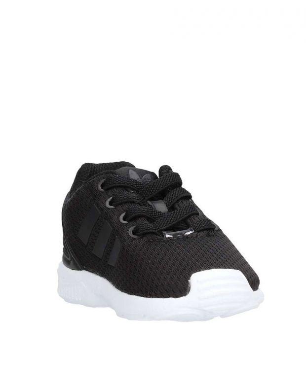 ADIDAS Zx Flux Sneakers Black - BB9120 - 3