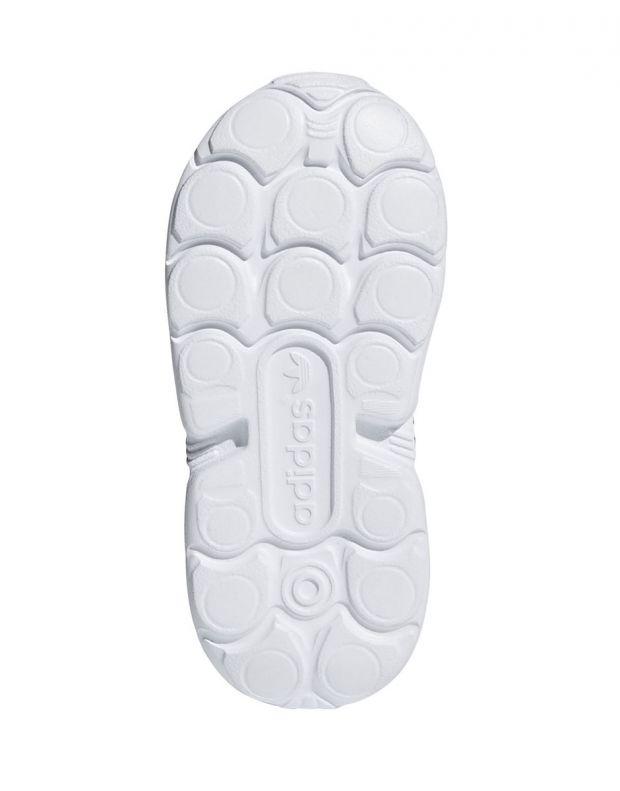 ADIDAS Zx Flux Sneakers Black - BB9120 - 5