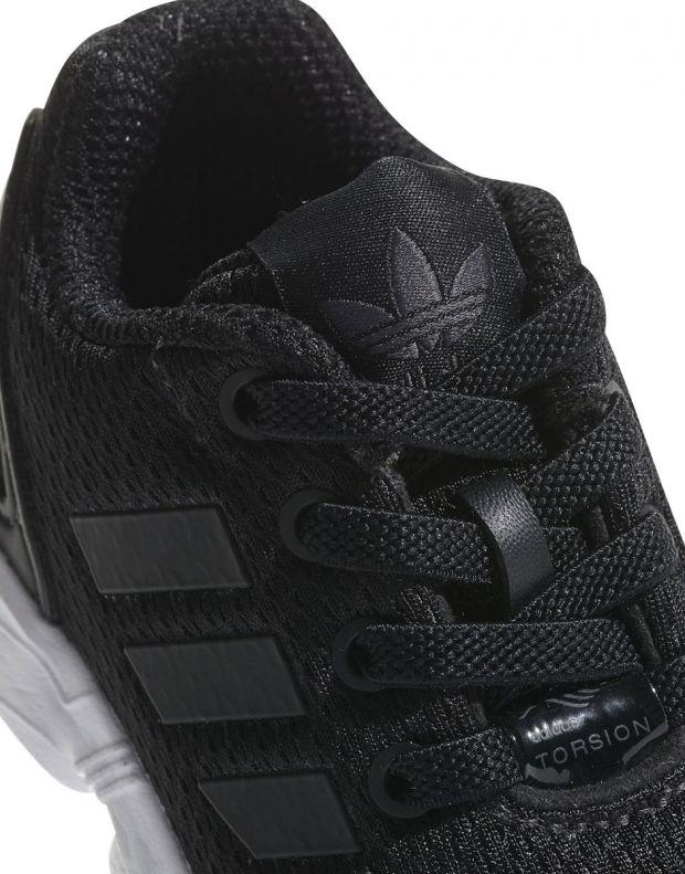 ADIDAS Zx Flux Sneakers Black - BB9120 - 6