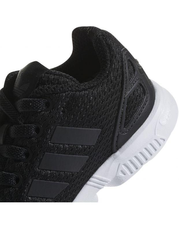 ADIDAS Zx Flux Sneakers Black - BB9120 - 7