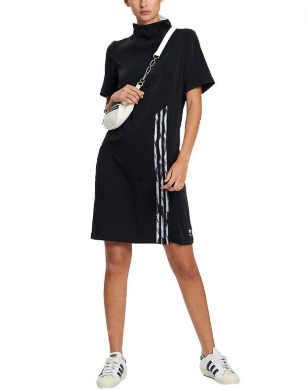 ADIDAS x Danielle Cathari Originals Dress Black - FN2782 - 1