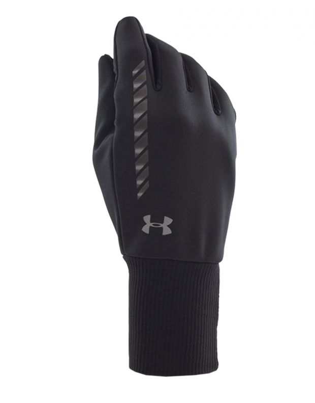 UNDER ARMOUR Arial Speed Softshell Gloves - 2