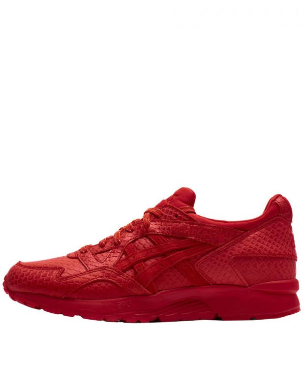 ASICS Gel Lyte V Red Mamba - 1