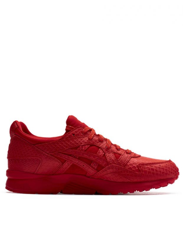 ASICS Gel Lyte V Red Mamba - 2
