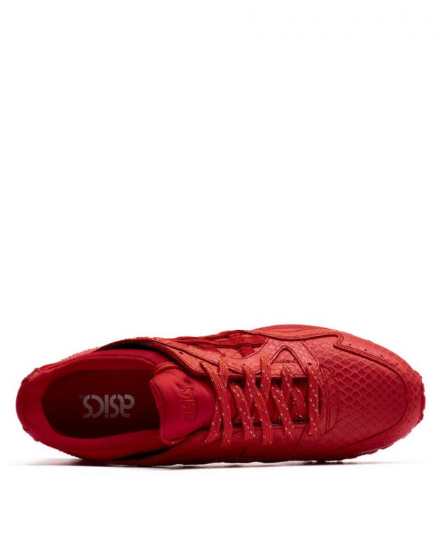 ASICS Gel Lyte V Red Mamba - 5
