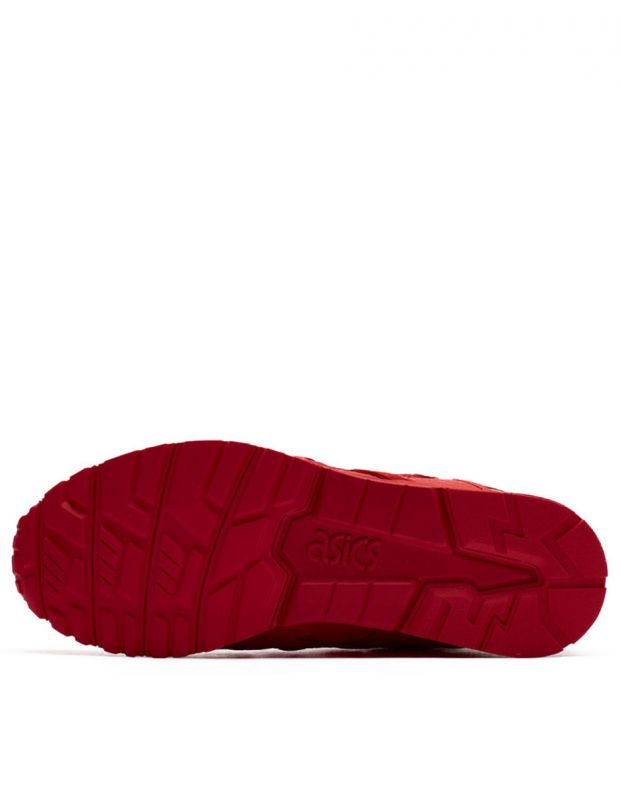 ASICS Gel Lyte V Red Mamba - 6